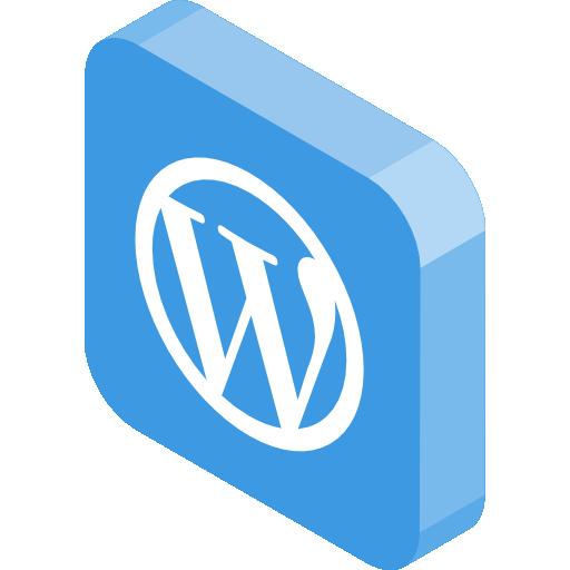 webbhotell med wordpress